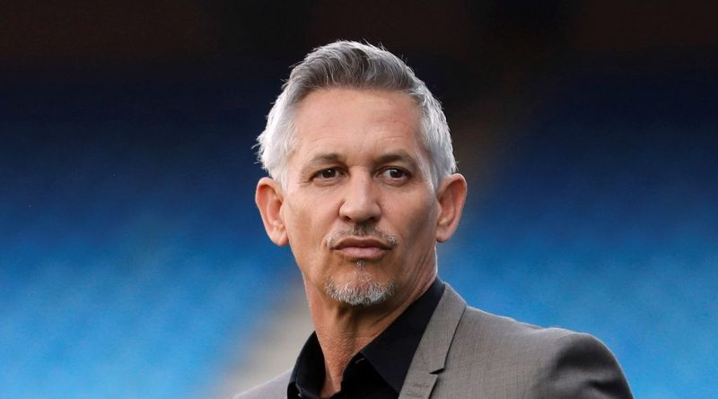 """Lineker """"is lucky he's not from Andorra"""" as veteran star hits out at proposal"""