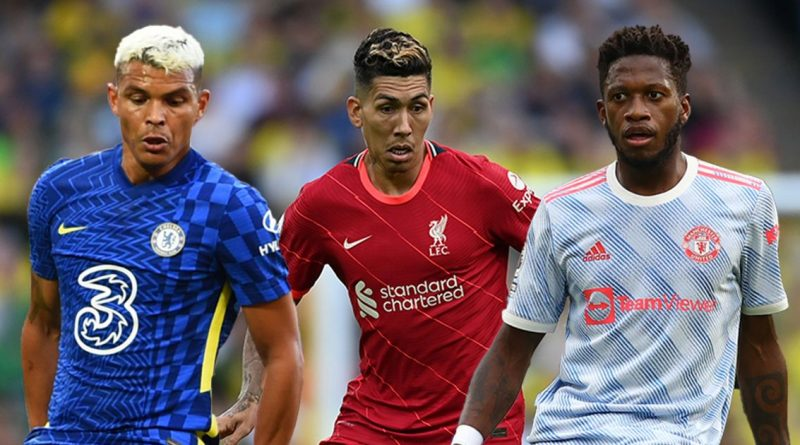 Man Utd, Liverpool and Chelsea to suffer repercussions of Brazil demand