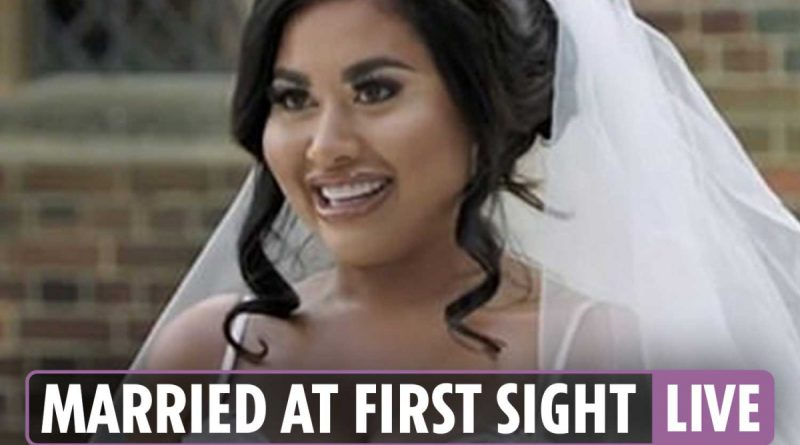 Married at First Sight fans call for Nikita's exit after hurling drink at Ant