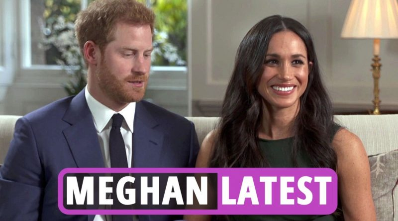 Meghan left furious by Piers' Ofcom win as her & Harry 'could step into movies'