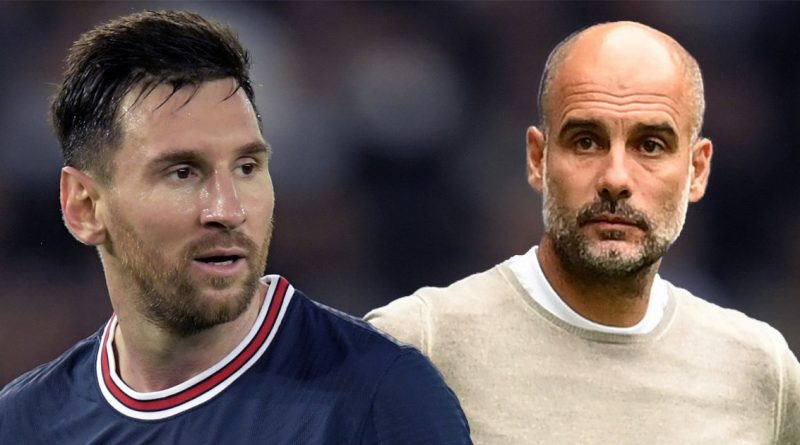 Messi and Guardiola on opposing sides as bitter feud takes latest turn