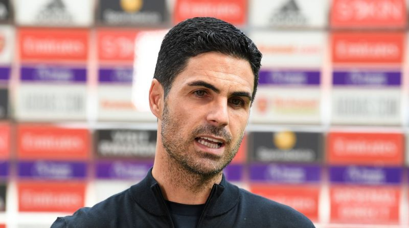 Mikel Arteta has failed to keep his word at Arsenal as response doesn't add up