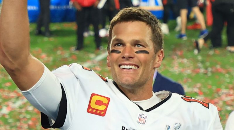 """NFL's Tom Brady says he can play until he is 50: """"I don't find it so difficult"""""""