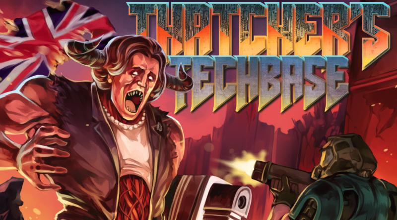 Thatcher's Techbase game