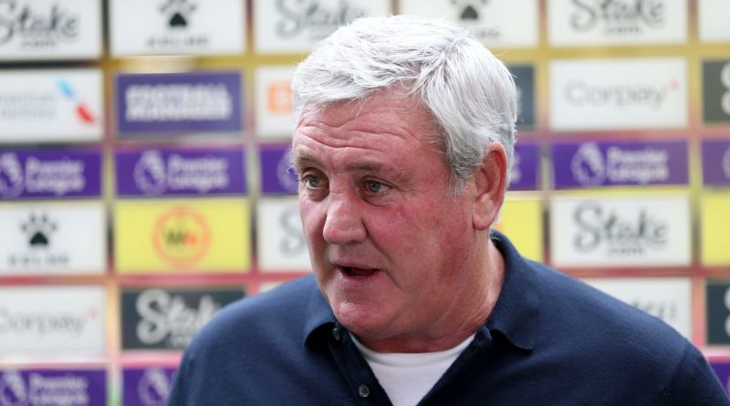 Newcastle boss Steve Bruce sends message to fans after failure to win at Watford