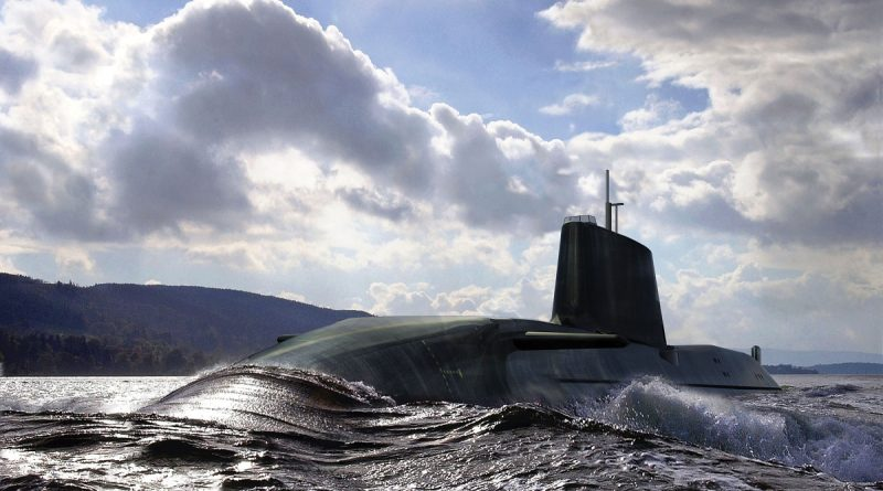 Nuclear submarine deal with US & Oz would have been unthinkable within the EU
