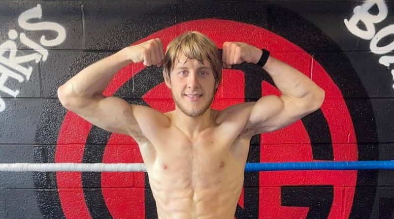 """Paddy Pimblett promises to be """"next star of the show"""" ahead of UFC debut"""