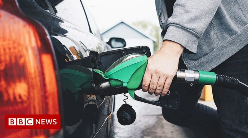 Petrol station worker: We're not trained for a fuel crisis