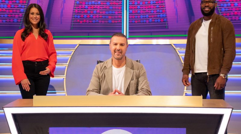 Question of Sport fans accuse BBC of 'ruining' cult quiz after show's revamp