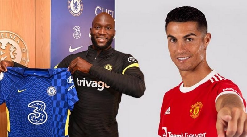 Ronaldo, Kane, Arsenal - Winners and losers from the 2021 summer transfer window