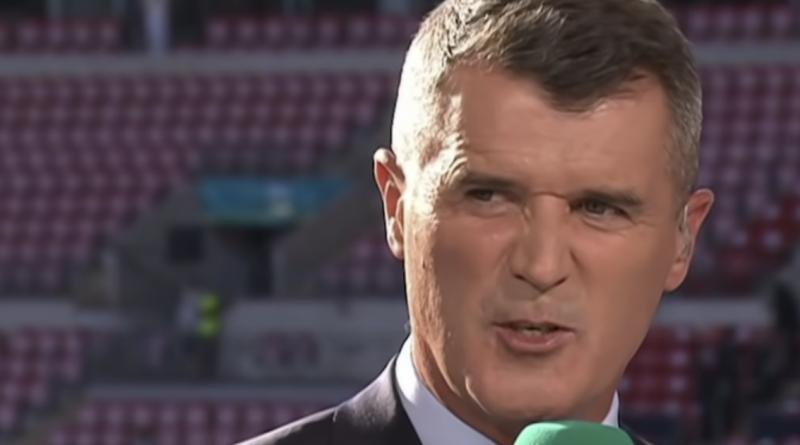 Roy Keane tells Jesse Lingard he's made a mistake as he admits Man Utd concerns