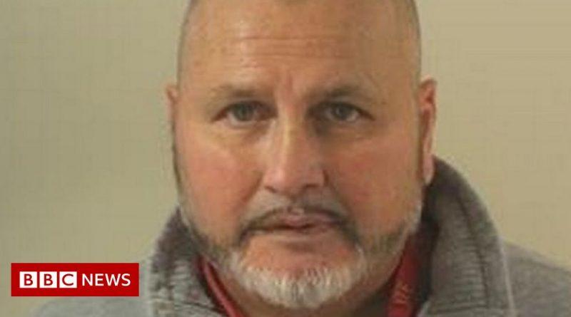 Samuel McKinley: Murderer from Belfast unlawfully at large