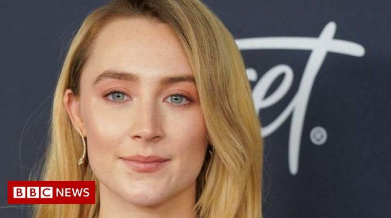 Saoirse Ronan: Macbeth and Lady Macbeth are like Kim and Kanye
