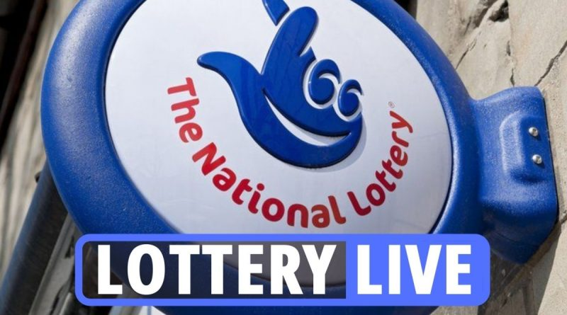 Saturday's winning Lotto numbers revealed as Brits miss out on £15m jackpot