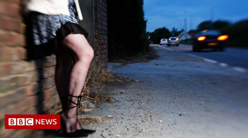 Scotland's prostitution laws 'outdated and unjust'