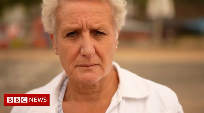 Social care: 'We had to sell the house right away'