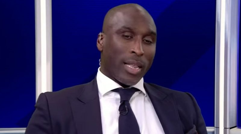 Sol Campbell advises Arsenal over transfer policy in Takehiro Tomiyasu verdict