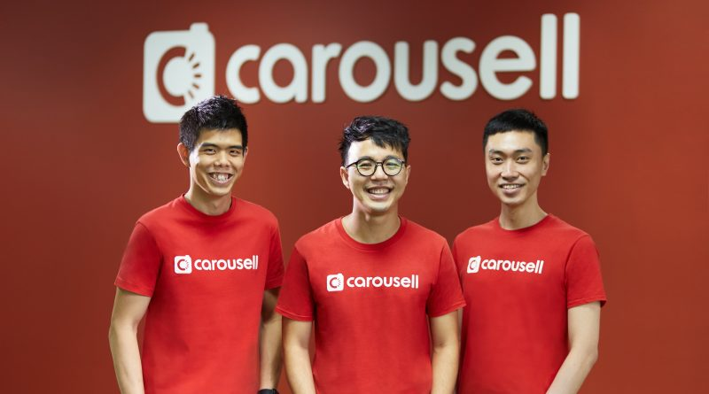 Southeast Asia's Carousell is considering all growth options including IPO, CEO says