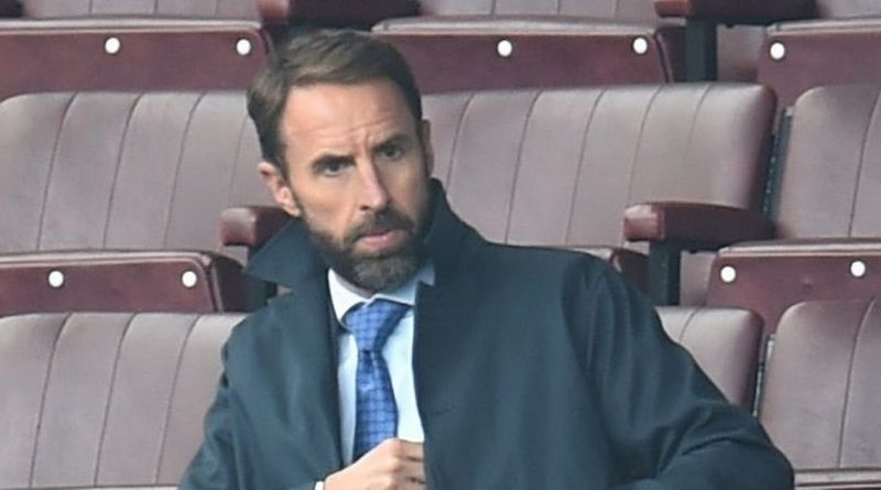 Gareth Southgate has a number of injuries to juggle ahead of next month