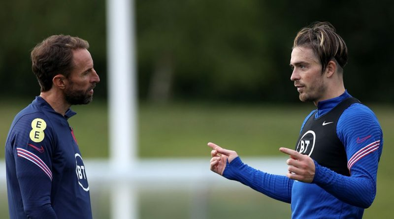 Southgate's Jack Grealish hint suggests his England plans are not for changing