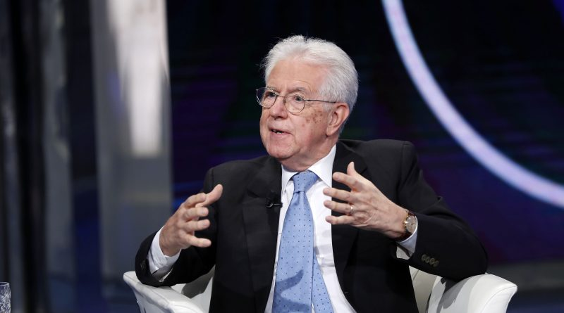 'Stagflation' is the greatest threat to Europe's recovery, warns ex-Italian PM Monti