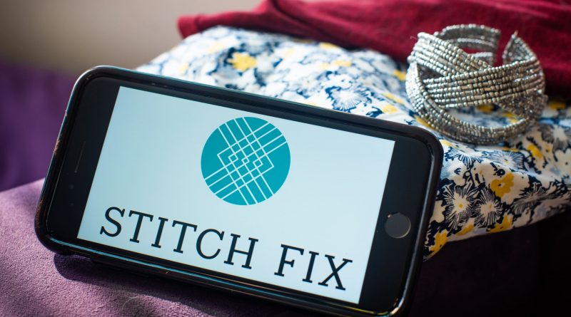 Stitch Fix pivoted to sell more clothes directly to customers. CEO's next step is to spread the word