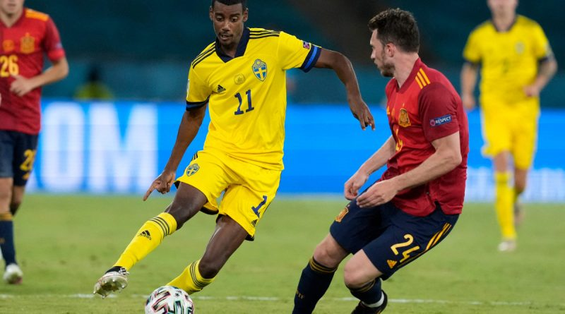 Sweden vs Spain: Stream, TV channel, team news and kick-off time