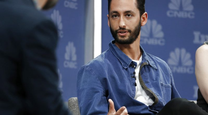 Sweetgreen CEO's LinkedIn post connecting Covid deaths to obesity draws backlash