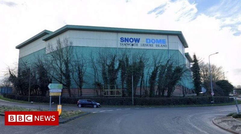 Tamworth Snow Dome: Boy, 12, dies after injury during activity