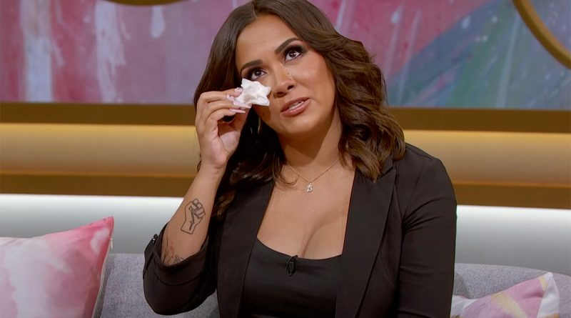Teen Mom Briana DeJesus reveals she's been diagnosed with lupus