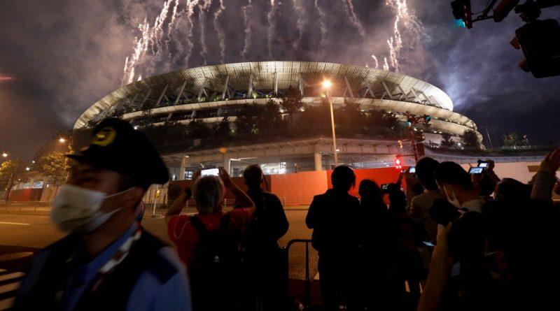 Tokyo Paralympics 2021 closing ceremony: Brilliant finish as GB land 124 medals