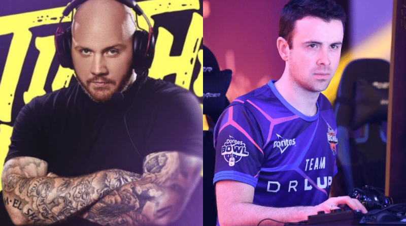 TimTheTatman and DrLupo leave Twitch for YouTube