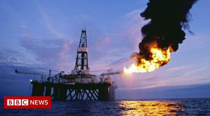 UK imported more than half its gas in first three months of 2021