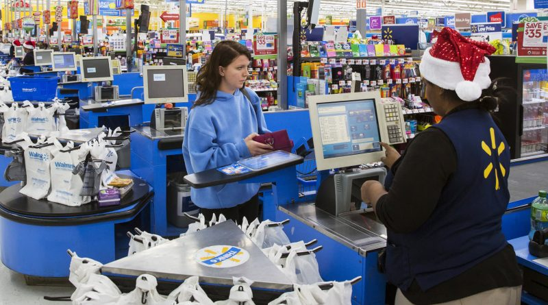 Walmart to hire 150,000 U.S. store workers ahead of holiday season