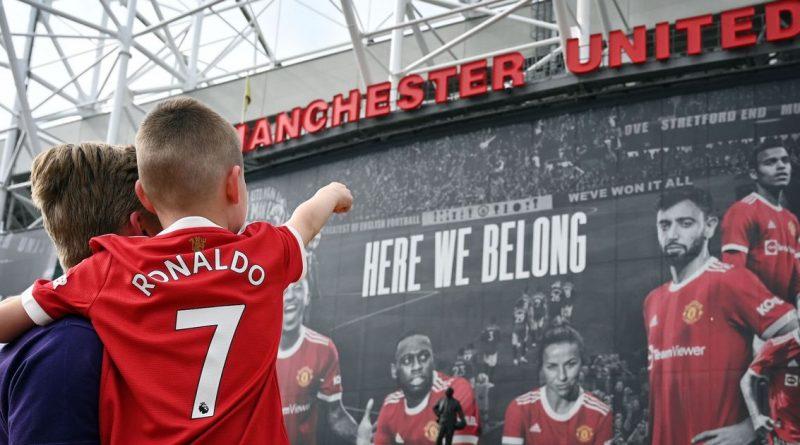 Where to buy Cristiano Ronaldo's Man Utd shirt ahead of star's second debut
