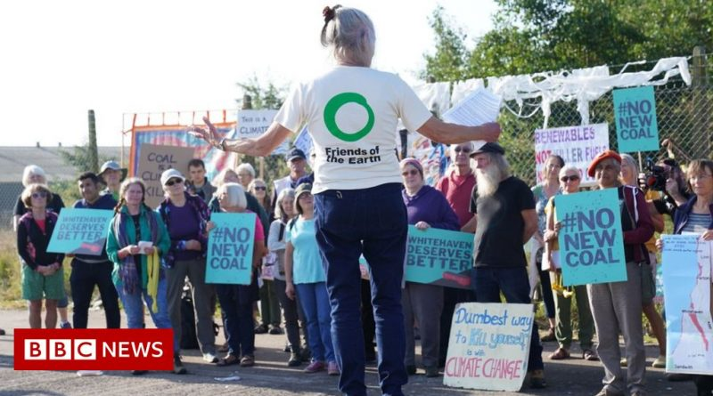 Whitehaven coal mine: Planning inquiry risks being 'hijacked'