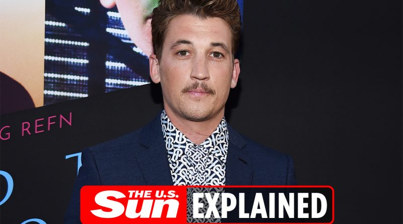 Why do fans think Miles Teller is anti-vax?