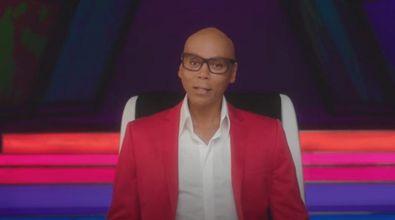 RuPaul teams up with MasterClass to teach self-expression and authenticity.