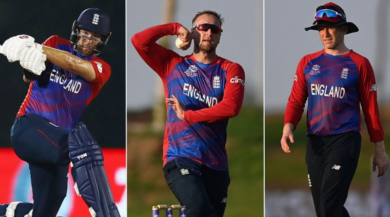 7 things England have learned from warm-up games ahead of the T20 World Cup