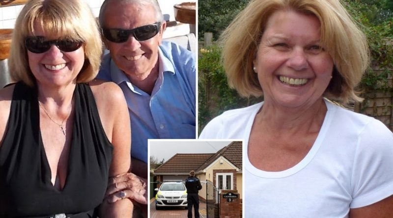 Abused wife who stabbed hubby to death 'joked about being arrested in pyjamas'