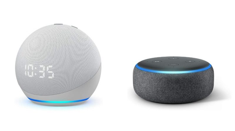 Amazon Echo Dot is the cheapest its been this year in an early Black Friday deal.