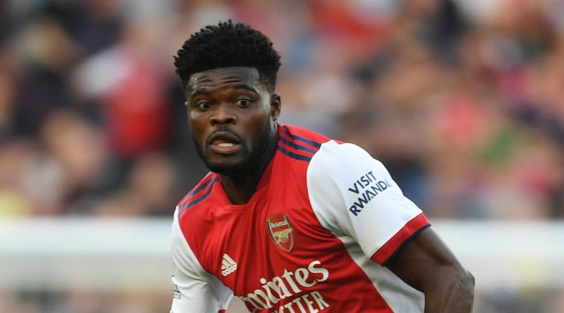 Arsenal's 8 midfield options and how they stack up after Vieira's declaration