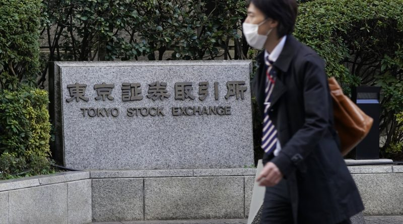 Asia-Pacific stocks mixed; China's trade data for September ahead
