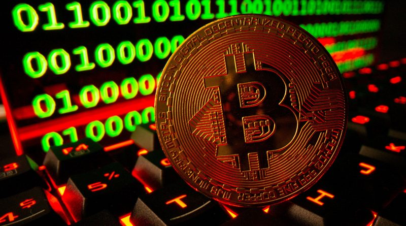 Bitcoin bull Mark Yusko sees trouble at $60,000, calls the cryptocurrency 'overbought' right now