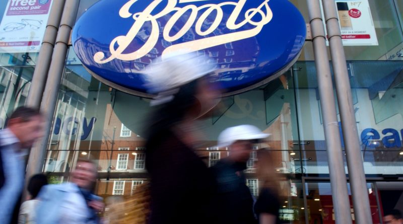 Boots shoppers can save 15% off with this code until midnight