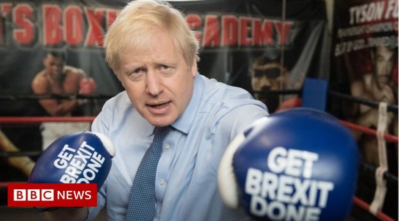 Brexit: Irish deputy PM Leo Varadkar warns nations UK might not keep its word