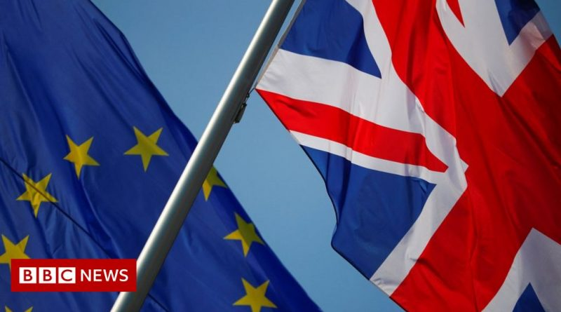 Brexit: Political and business reaction to EU proposals