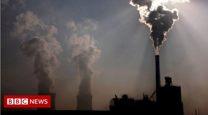 COP26 summit: UK failing on climate diplomacy, says Ed Miliband