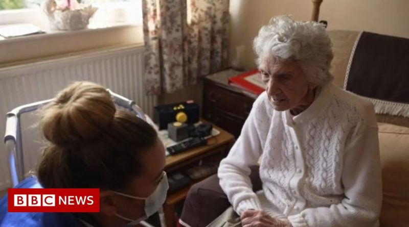 Care staff shortage worse than before pandemic, study shows