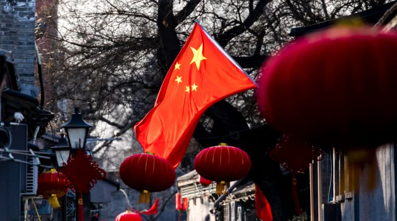 China risks making 'big mistakes' with widespread crackdown, says ex-IMF chief economist